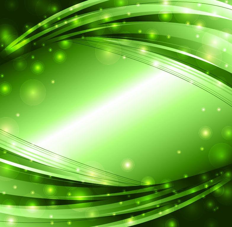 Green vector wallpaper free vector download 9604 Free